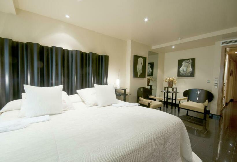 Hotel Casa Canut Les Escaldes-Engordany