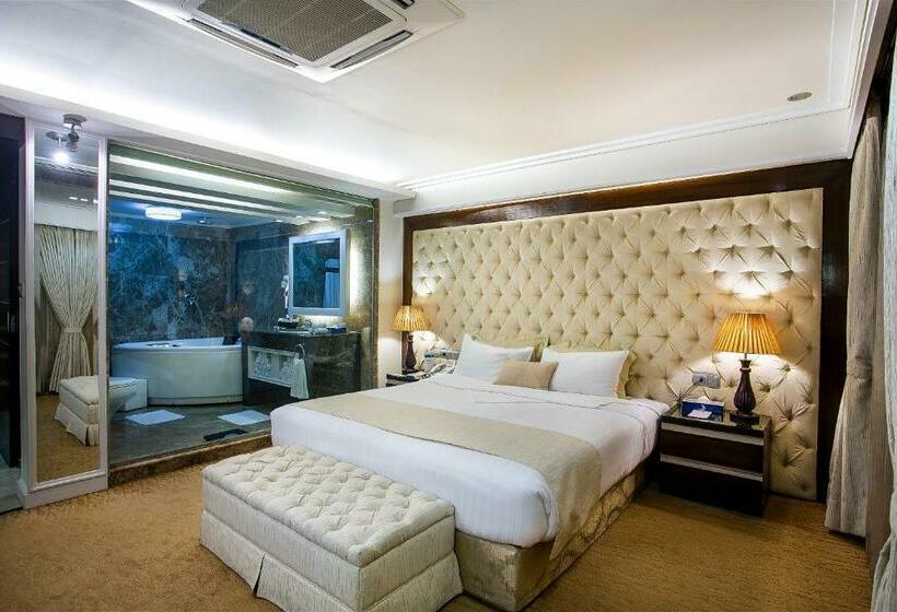 Hôtel Agrabad à Chittagong à partir de 40 €,  Destinia