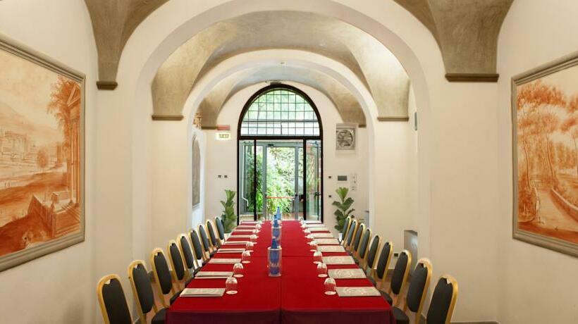 Salas de reuniones Hotel Rivoli Florencia