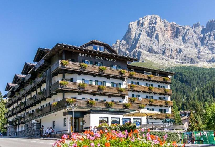 Hotel Colfosco San Martino Di Castrozza The Best Offers With Destinia