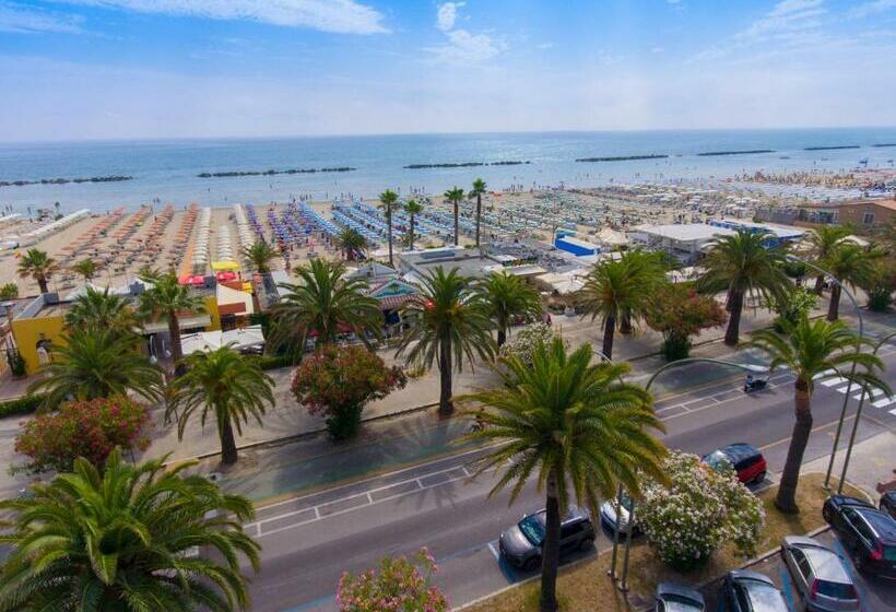Hotel Progresso In San Benedetto Del Tronto Starting At 66 Destinia