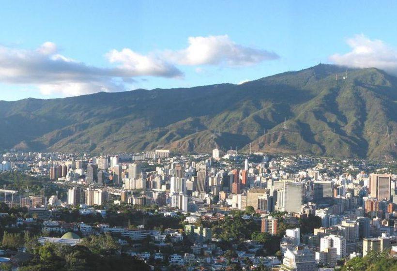 Otros Hotel InterContinental Tamanaco Caracas