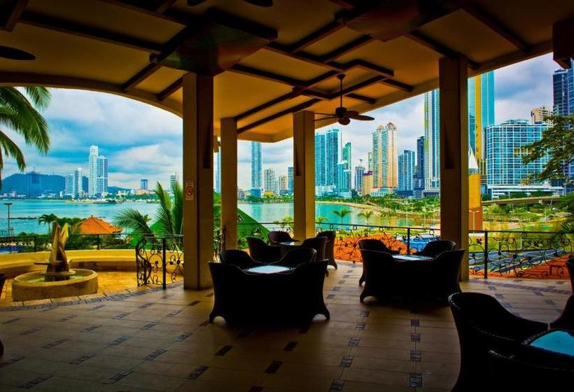 Plaza Paitilla Inn - Panama City
