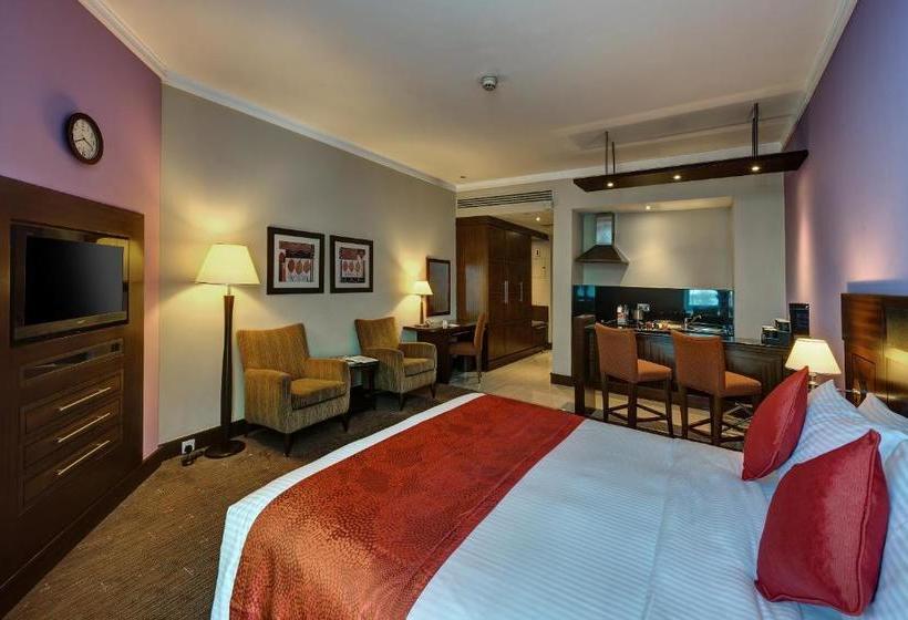 J5 Rimal Hotel Apartments - Dubái