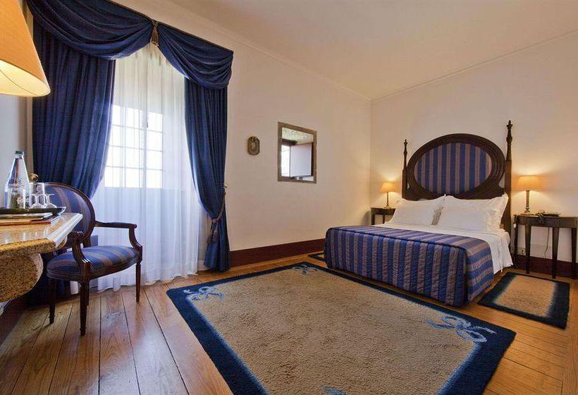 Hotel Pousada Mosteiro de Guimaraes