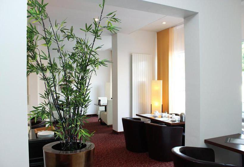 hotel wiking en henstedt ulzburg desde 45 destinia. Black Bedroom Furniture Sets. Home Design Ideas