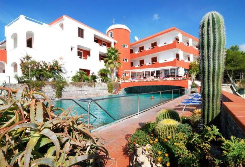 Hotel Grazia Alla Scannella a Forio d'Ischia a partire da ...
