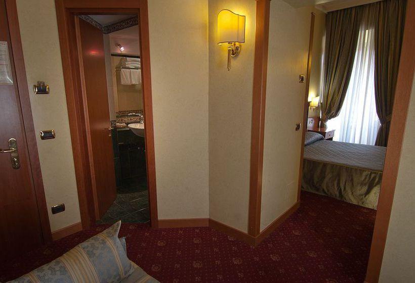 Hotel Miami Roma