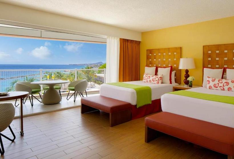 Sunscape Curacao Resort Spa & Casino All Inclusive - Willemstad
