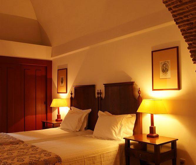 Hotel Pousada De Beja São Francisco