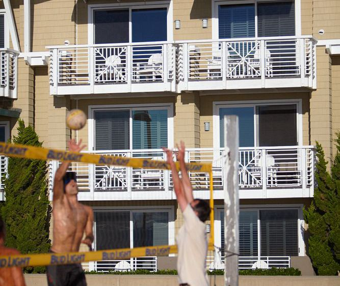 Beach House Hotel At Hermosa Beach: Hotel Beach House At Hermosa Beach En Hermosa Beach