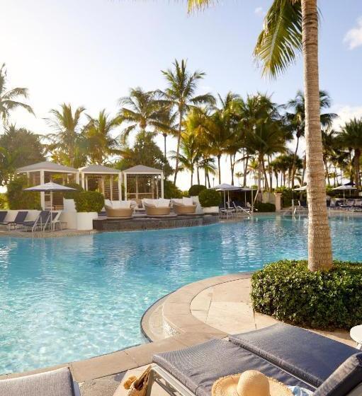 loews miami beach hotel en miami beach   destinia