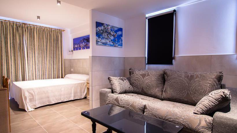 Habitación El Puerto Ibiza Ciudad