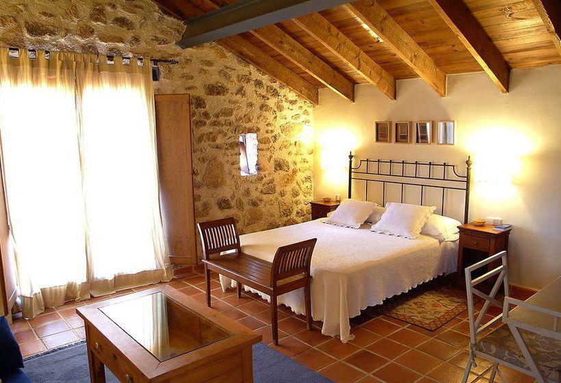 El turcal hotel rural en torremenga de la vera destinia - Hoteles cerca casa campo madrid ...