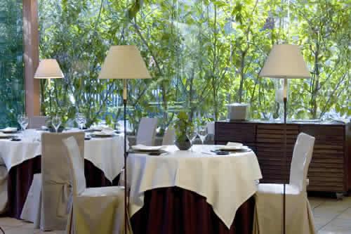 Hotel jardin milenio en elche desde 27 destinia for Jardin milenio