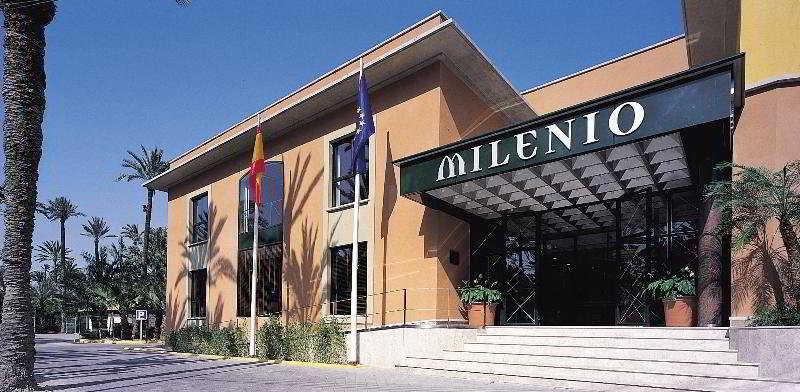 Hotel jardin milenio en elche desde 29 destinia for Hotel jardin milenio elche