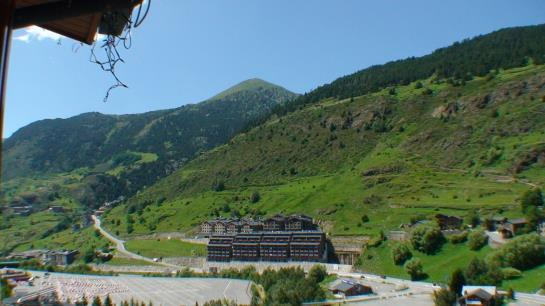 Hotel Nordic El Tarter