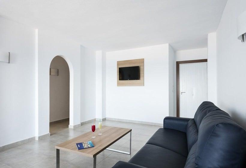 Otros Apartamentos Best Pueblo Indalo Mojácar