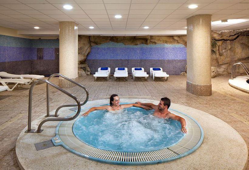 Wellness Hotel H Top Royal Star & Spa Lloret de Mar