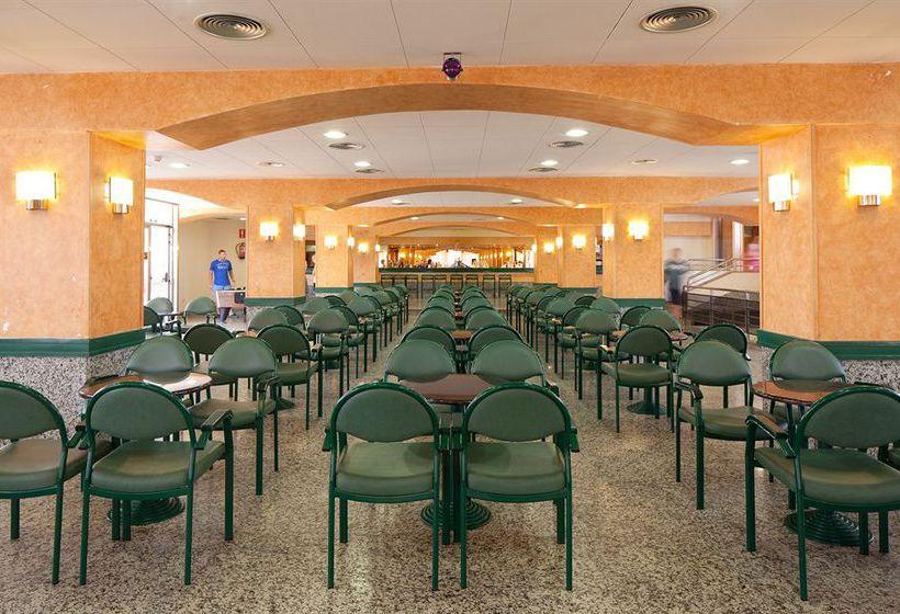 Salas de reuniones Hotel H Top Royal Star & Spa Lloret de Mar