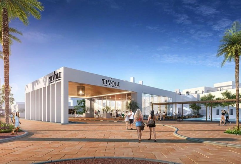 Tivoli Casino App