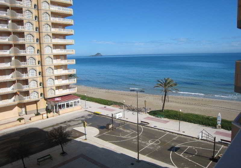 Apartamentos castillo de mar en la manga del mar menor destinia - Apartamentos baratos en la manga del mar menor ...