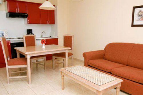 Habitación H10 Costa Salinas Playa de los Cancajos