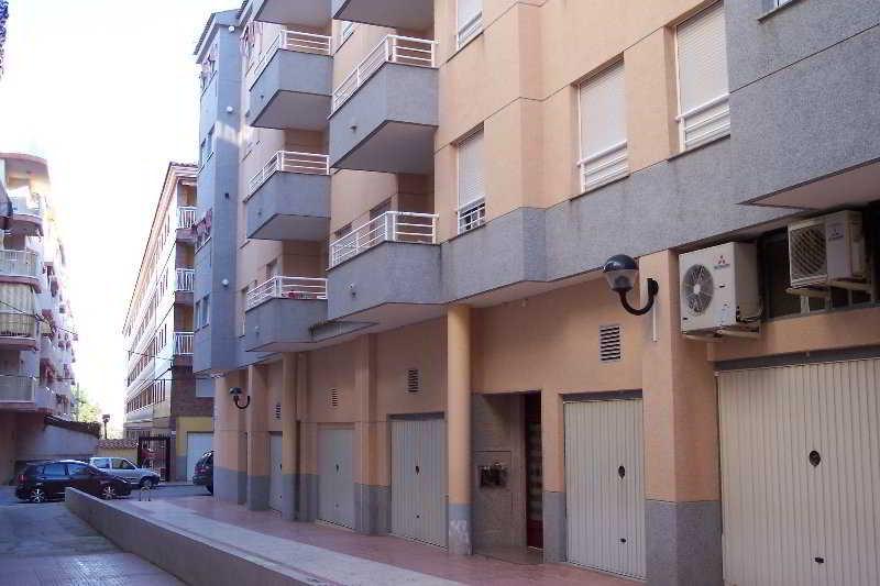 Apartamentos Ferrán I Oropesa del Mar