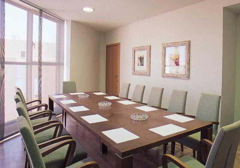 Vergaderingsruimte