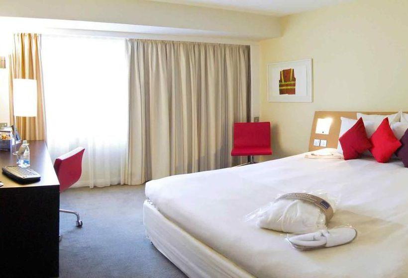 Novotel Glasgow Centre Hotel