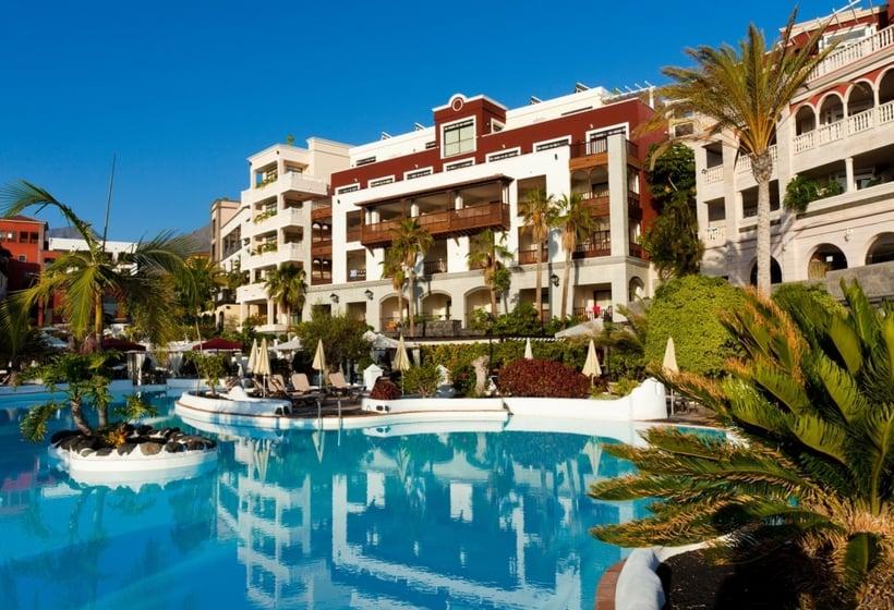 Dream Hotel Gran Tacande Spa Tenerife