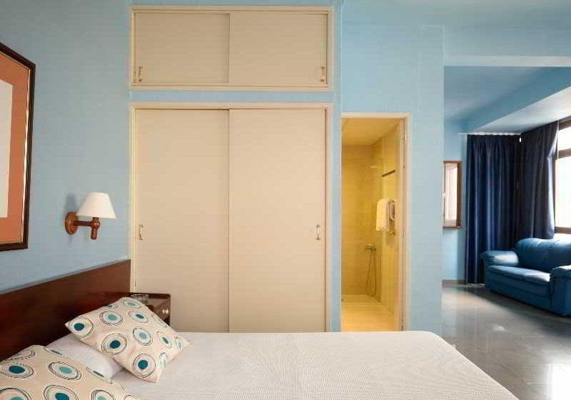 Hotel Atlanta Las Palmas de Gran Canaria