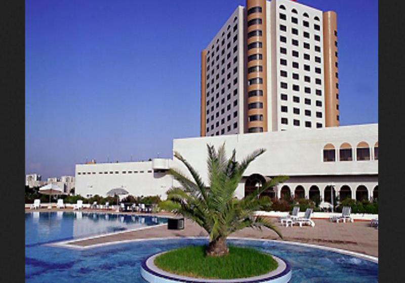 Hotel Mercure Alger Aéroport Argel