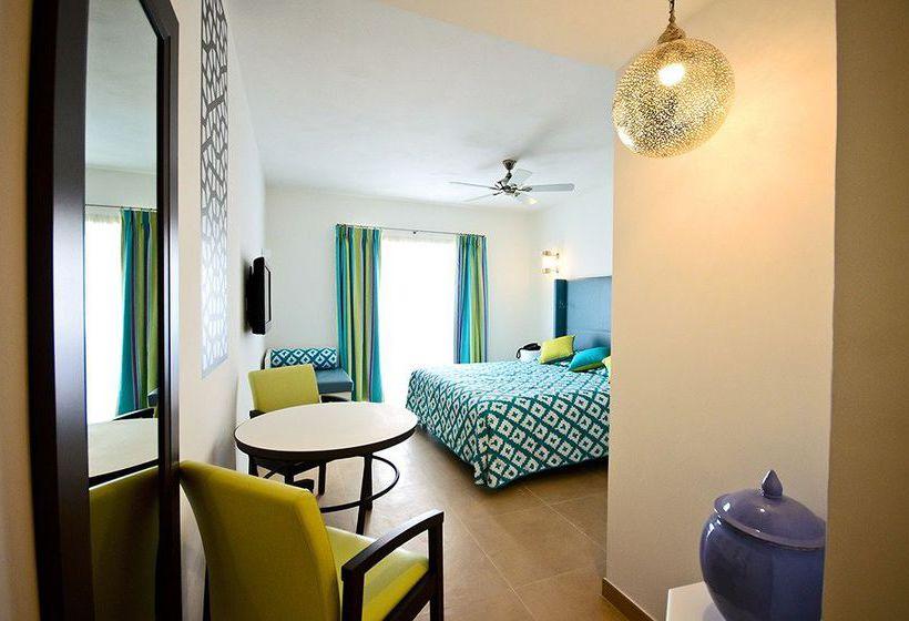 San antonio hotel spa en qawra desde 42 destinia - Apartamentos baratos en malta ...