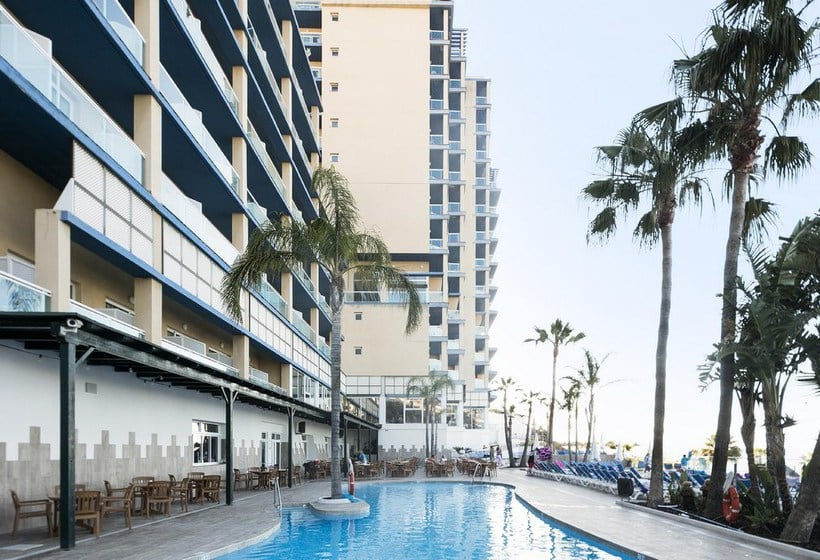 Piscina Hotel Best Benalmádena