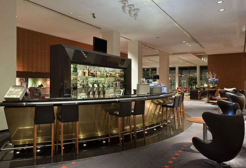 Hotel Hilton Copenhaguen Airport