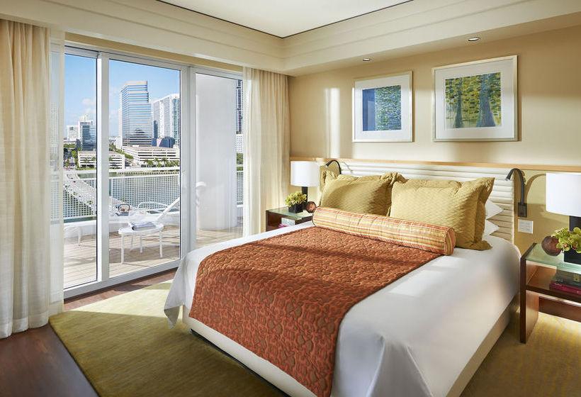 Hotel Mandarin Oriental Miami en Miami | Destinia