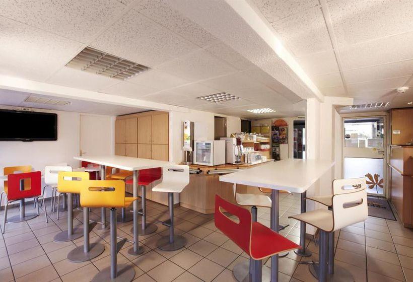 Foyer Hotel Fleury Merogis : Hotel première classe fleury merogis en mérogis