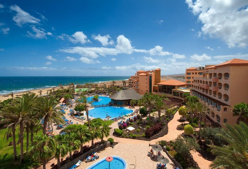Hotel Elba Sara Beach & Golf Resort  Caleta de Fuste