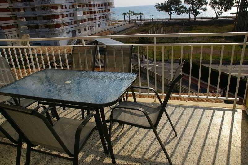 Apartamentos Estoril III-IV-V Benicasim