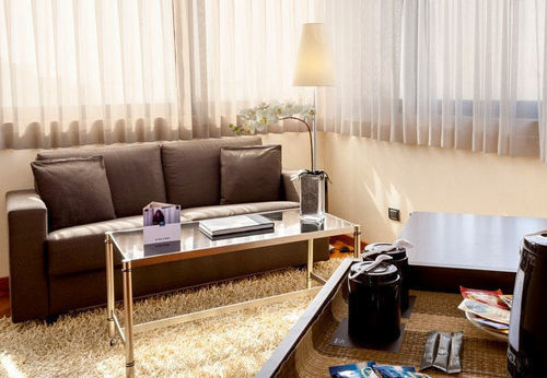 Hotel AC Genova by Marriott en Génova Destinia ~ Ac Hotel Quarto Genova