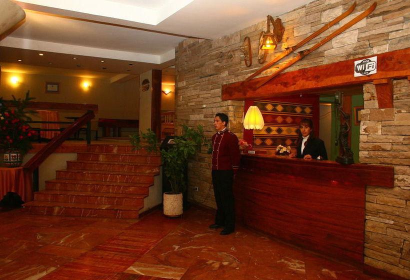 Appart hotel las piedras en san carlos de bariloche destinia for Hotel en las piedras