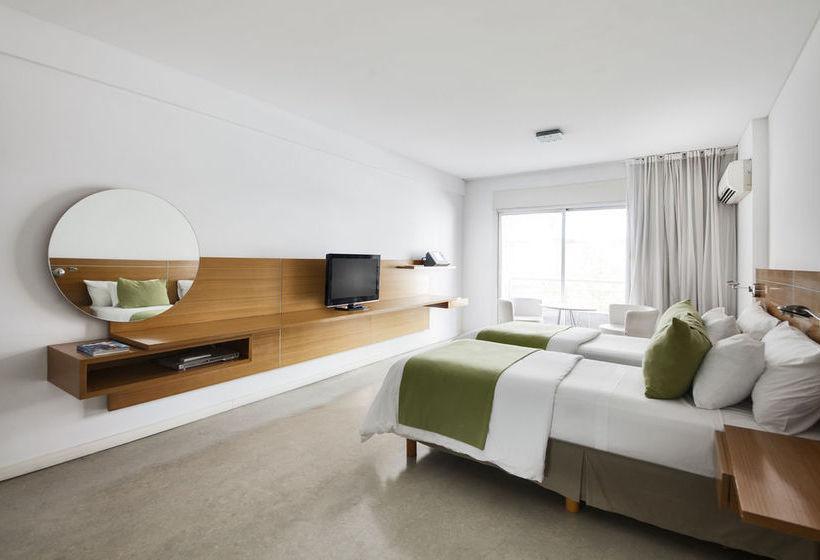 Hotel design suites buenos aires en buenos aires destinia for Hotel tre design buenos aires