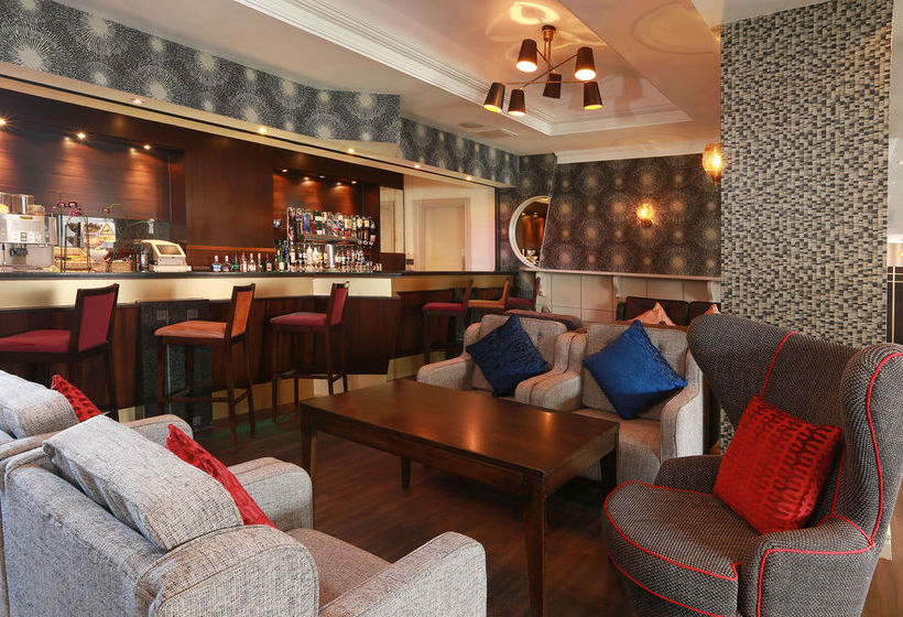Days Hotel Belfast City Centre Tripadvisor