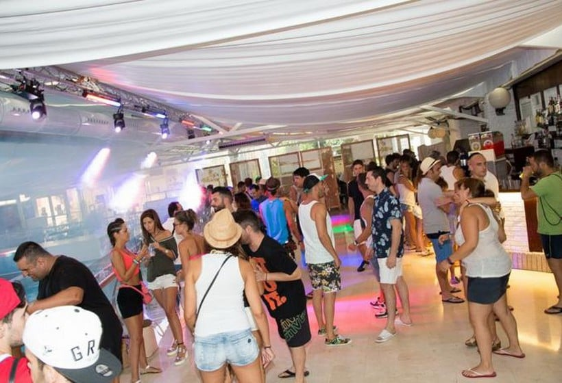 Otros Benidorm Celebrations Pool Party Resort - Adults Only