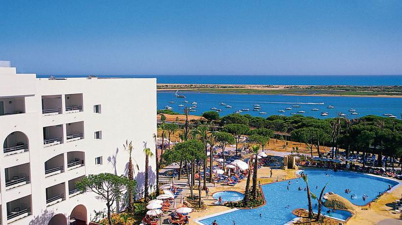 Playacartaya Spa Hotel