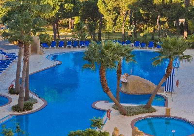 Hotel playacartaya spa en cartaya desde 40 destinia for Hotel spa familiar