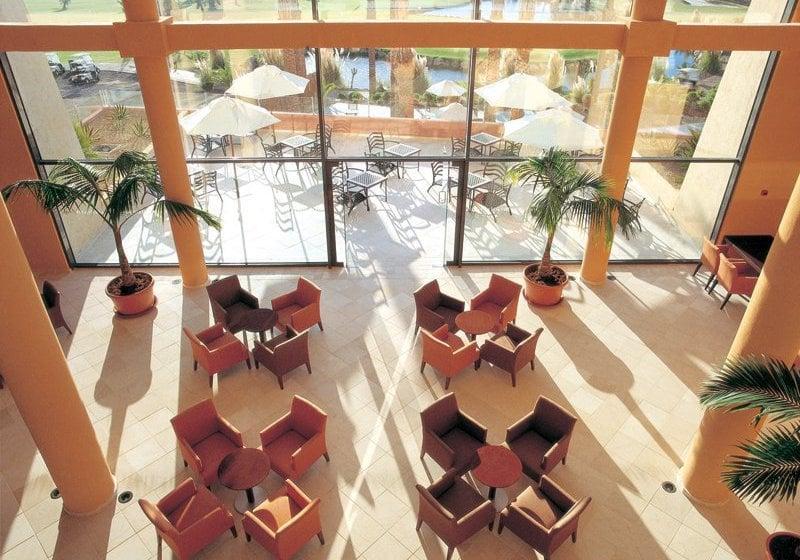 Zonas comunes Valle del Este Golf Resort  Vera