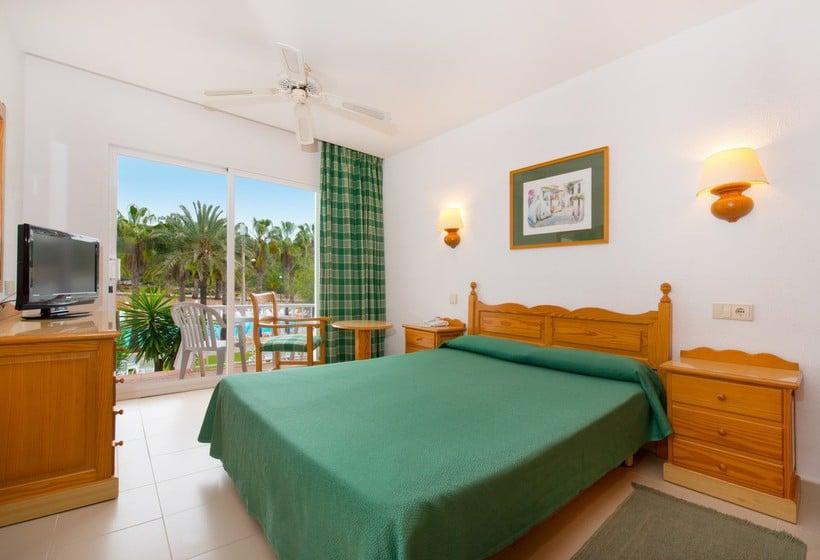 Club Hotel Tropicana Mallorca Wifi