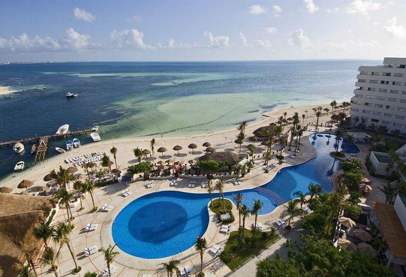 Oasis Palm  All Inclusive - Cancun